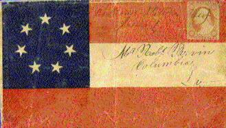 Richland Station, Ten Patriotic Cover 18396 Bytes